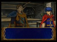 Fire Emblem: Path of Radiance screenshot, image №752606 - RAWG