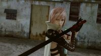 Cкриншот LIGHTNING RETURNS: FINAL FANTASY XIII, изображение № 173512 - RAWG