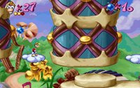 Rayman Forever screenshot, image №220293 - RAWG