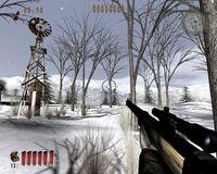 Cкриншот Профессия: охотник, изображение № 485783 - RAWG