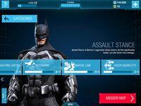 Cкриншот Batman: Летопись Аркхема, изображение № 20220 - RAWG