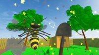 Wasps! screenshot, image №127989 - RAWG