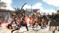 Cкриншот Dynasty Warriors 7, изображение № 563023 - RAWG