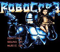 Robocop 3 screenshot, image №1692191 - RAWG