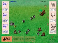 Cкриншот The Castle Disaster, изображение № 867543 - RAWG