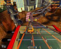Cкриншот Mad Tracks: Заводные гонки, изображение № 421369 - RAWG