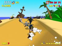 Cкриншот Страусиные бега, изображение № 372838 - RAWG