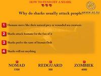 Cкриншот The Worst-Case Scenario Survival Trivia Challenge, изображение № 317980 - RAWG