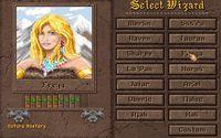 Cкриншот Master of Magic, изображение № 217180 - RAWG
