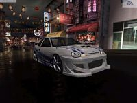 Need for Speed: Underground screenshot, image №809817 - RAWG