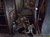 Resident Evil 3: Nemesis screenshot, image №310756 - RAWG