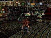 Cкриншот Evil Twin: Cyprien's Chronicles, изображение № 310894 - RAWG