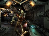 DOOM 3 screenshot, image №182037 - RAWG