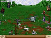 Heroes of Might and Magic 2: The Succession Wars screenshot, image №335319 - RAWG