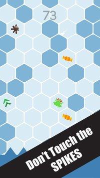 Cкриншот GO Frog GO - the all new strategic gameplay, изображение № 1805040 - RAWG