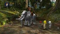 Cкриншот LEGO Indiana Jones: The Original Adventures, изображение № 143862 - RAWG