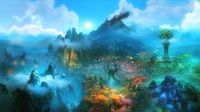 Ori and the Blind Forest screenshot, image №183948 - RAWG