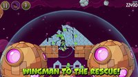 Cкриншот Angry Birds Space, изображение № 11492 - RAWG