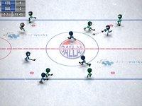 Cкриншот Stickman Ice Hockey, изображение № 64401 - RAWG