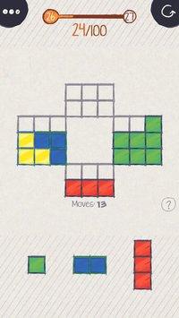 Cкриншот Doodle Blocks, изображение № 1818120 - RAWG