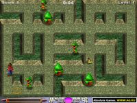 Cкриншот Monster Hunter(Contraband Entertainment), изображение № 315890 - RAWG