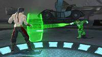 Cкриншот Mortal Kombat vs. DC Universe, изображение № 509185 - RAWG
