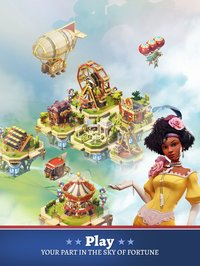 Cкриншот Big Company: Skytopia, изображение № 884571 - RAWG