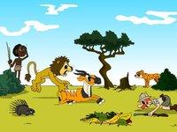Cкриншот Safari Kids Zoo Games, изображение № 875671 - RAWG