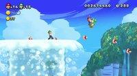 Cкриншот New Super Mario Bros. U, изображение № 267553 - RAWG
