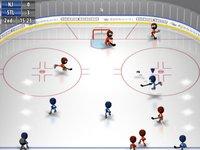 Cкриншот Stickman Ice Hockey, изображение № 64400 - RAWG