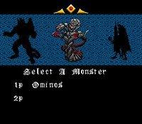 Cкриншот Beast Wrestler, изображение № 758504 - RAWG