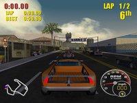 Cкриншот Supercar Street Challenge, изображение № 310071 - RAWG