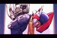 Mega Man Zero (2002) screenshot, image №732622 - RAWG