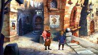 Cкриншот Monkey Island 2 Special Edition: LeChuck's Revenge, изображение № 100460 - RAWG