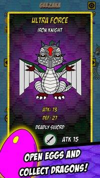 Cкриншот GEEZAKA: Duels of Dragons, изображение № 2424616 - RAWG