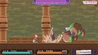 Cкриншот Pixel Game Maker Series Osyaberi! Horijyo! Holin Slash, изображение № 2783035 - RAWG