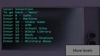 HACK (CoffeLin) screenshot, image №1997393 - RAWG