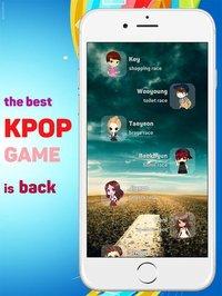 Cкриншот Kpop Stress Race, изображение № 872716 - RAWG