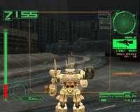 Armored Core 2: Another Age screenshot, image №1731308 - RAWG