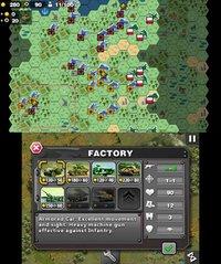 Cкриншот Glory of Generals, изображение № 263383 - RAWG