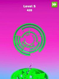 Cкриншот Balls Maze Rotate Puzzle 3D, изображение № 2218394 - RAWG