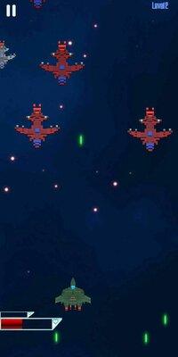 Cкриншот Galaxy Shooter 3D - Alpha, изображение № 2606018 - RAWG
