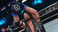 Cкриншот WWE 2K17, изображение № 9878 - RAWG