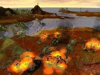 Massive Assault screenshot, image №180393 - RAWG