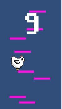 Cкриншот Chicken Hop, изображение № 2380122 - RAWG