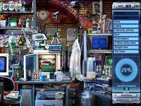 Cкриншот Interpol: The Trail of Dr. Chaos, изображение № 488078 - RAWG