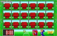 Cкриншот Snoopy's Game Club, изображение № 339347 - RAWG