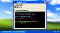 Emily is Away screenshot, image №103010 - RAWG