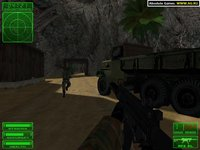Cкриншот Team Factor, изображение № 325968 - RAWG