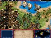 Cкриншот Age of Empires II: The Conquerors, изображение № 323875 - RAWG